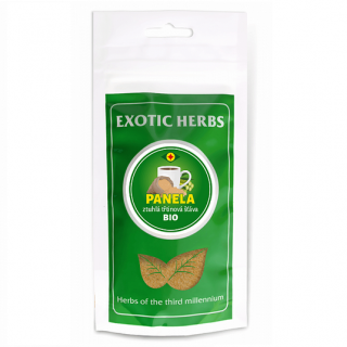 Exotic Herbs Spirulina 200 tablet