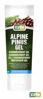 Virde Alpine pinus gel 200 ml