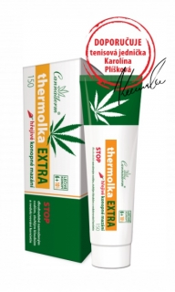 Cannaderm Thermolka EXTRA 150 ml