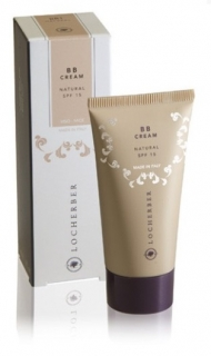 BB CREAM Locherber BB1 - NATURAL, 30 ml