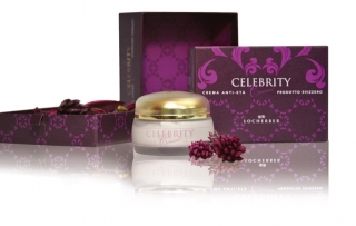 Locherber CELEBRITY CREAM, 50 ml