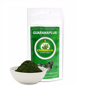 Guaranaplus Chlorella 200 tablet, 100g